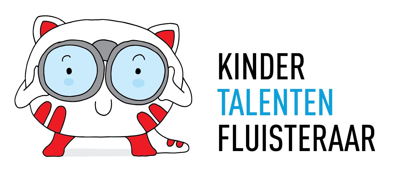 Logo Kindertalentenfluisteraar
